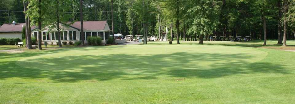 Bedford Trails Golf Course