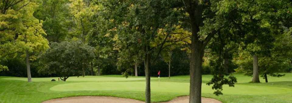 Thames Valley Golf Club - Classic