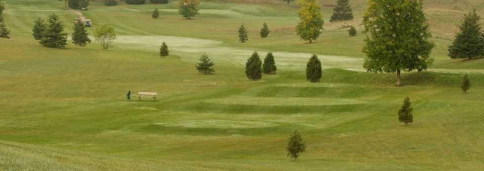Fanshawe Golf Course - Quarry