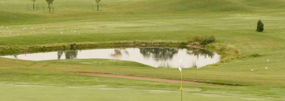 Fanshawe Golf Course - Traditional