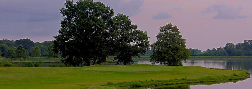 Orgill Golf Course