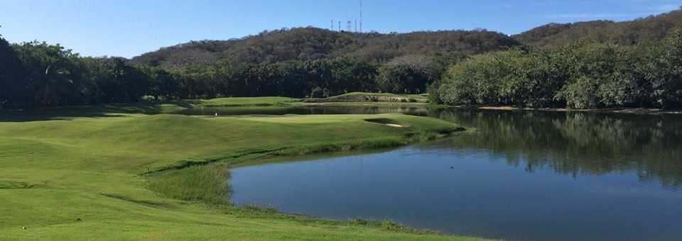 Sharp Park Golf Course