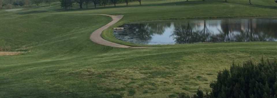 Brook Hill Golf Course