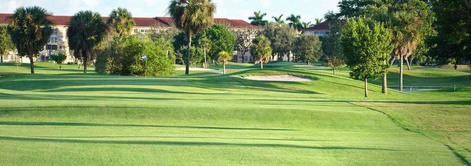 Flamingo Lakes Country Club