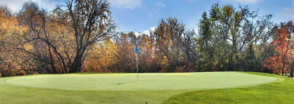 Cranes Landing Golf Club