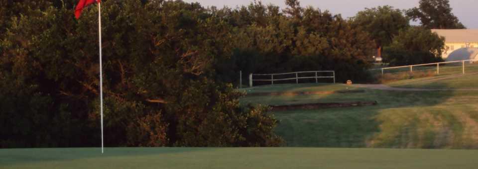 River Creek Park Golf Course