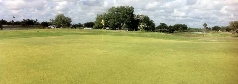 L.E. Ramey Golf Course