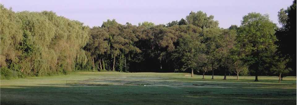 Rockleigh GC Blue Course