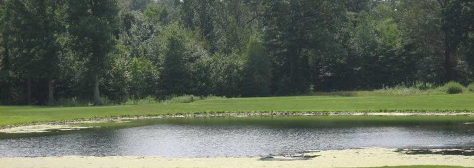 Valley Brook Golf Course