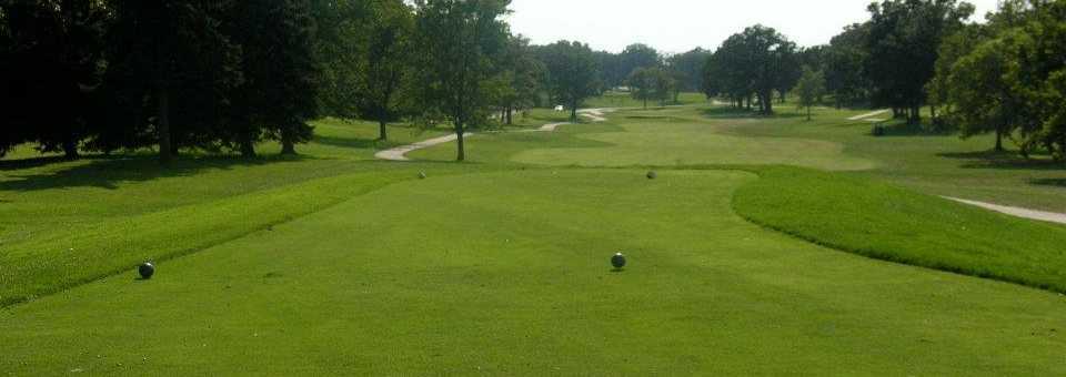 Lincoln Oaks Golf Course