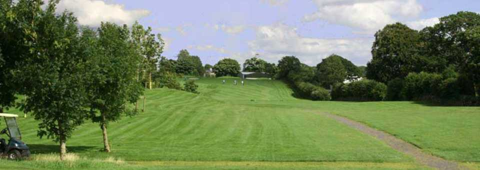 Claremorris Golf Club