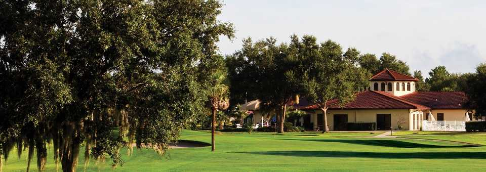 Blue Heron Pines Golf Club