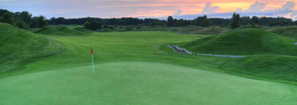 Loggers Trail Golf Club
