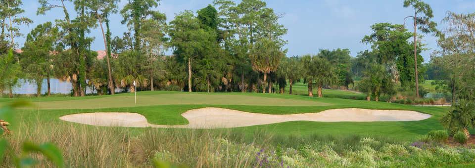 Hammock Bay Golf & Country Club