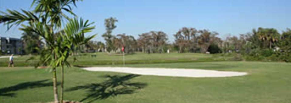 City of Lauderhill Golf Course
