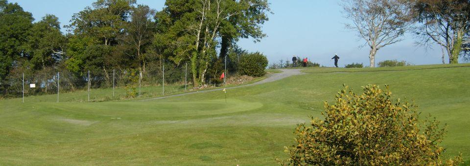 Castlebar Golf Club