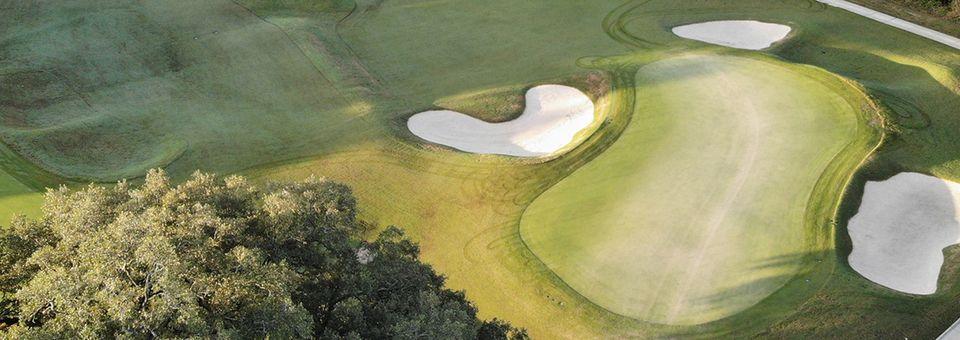 Gus Wortham Park Golf Course