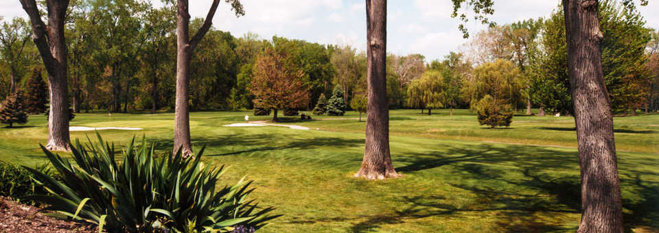Wesburn Golf Course
