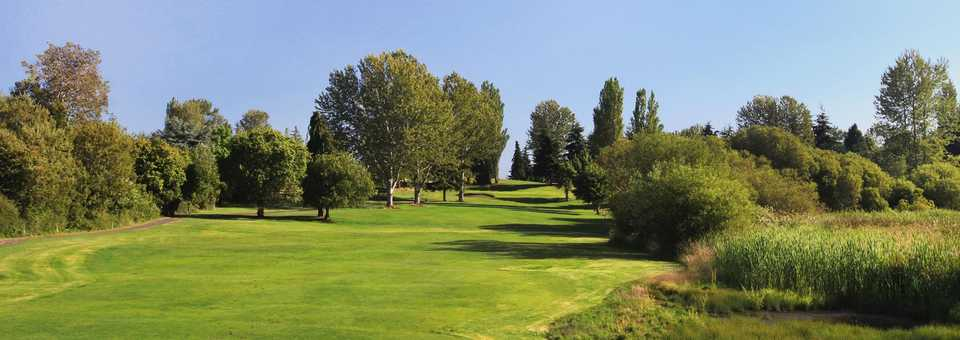 Port Townsend Golf Club