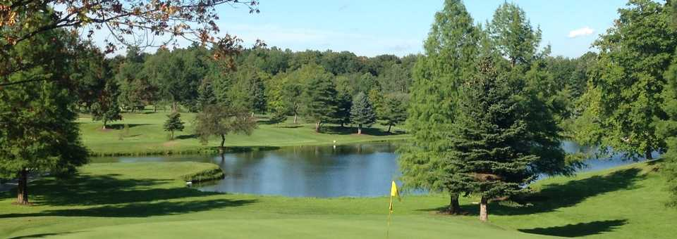 St. Denis Golf & Party Center