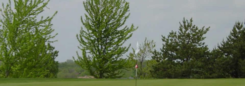 Nickol Knoll Golf Course