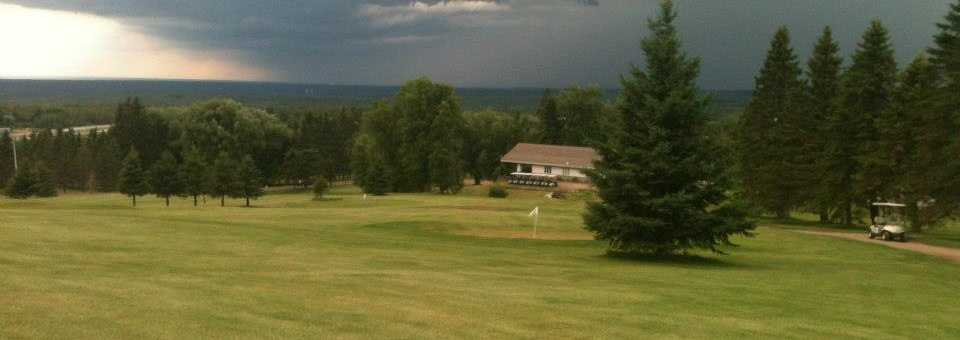 Grandview Golf Links