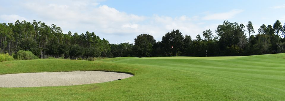 Origins Golf Club
