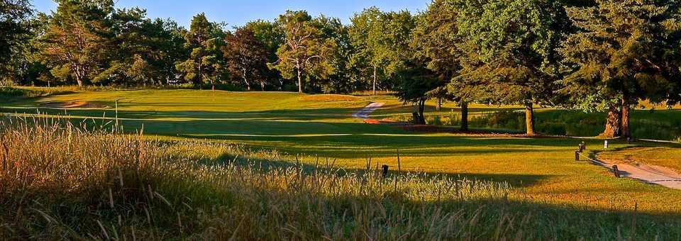 Roundel Glen Golf Course
