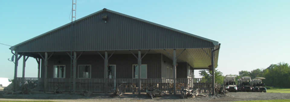 Caistorville Golf Club