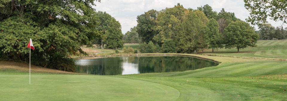 Pine Brook Golf Links