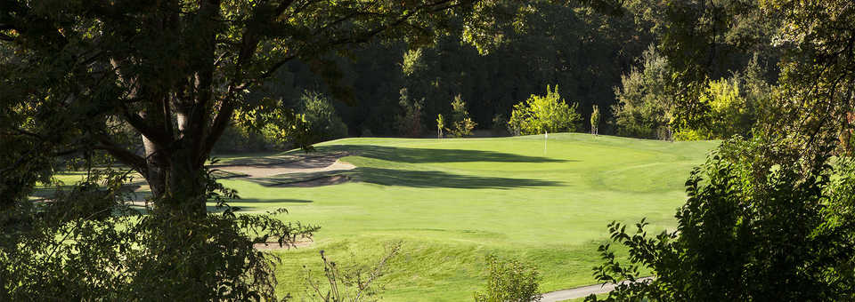Creekside Golf Course