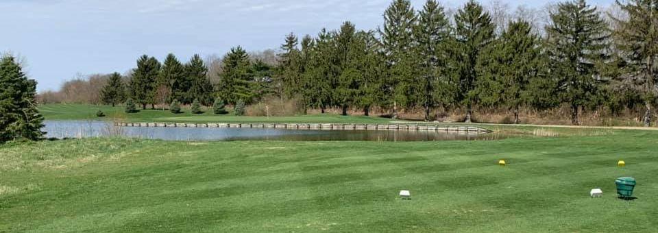 The 797 Elks Golf Club
