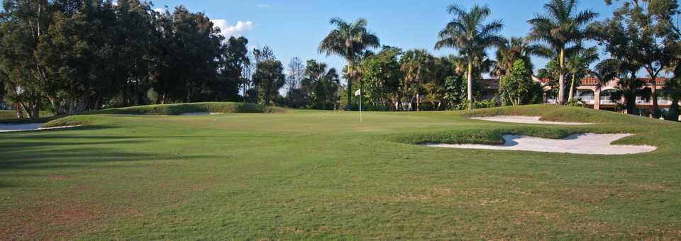 Grand Palms Golf Resort