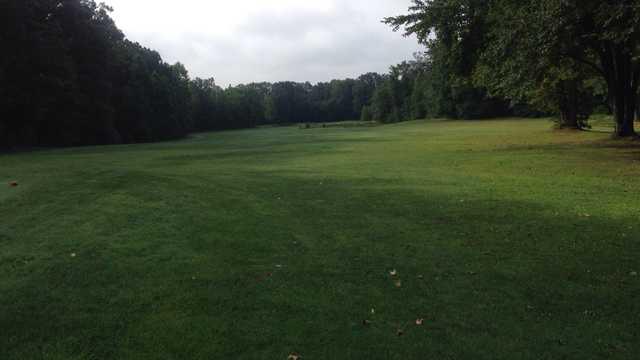 Tamarack Golf Course-EAST