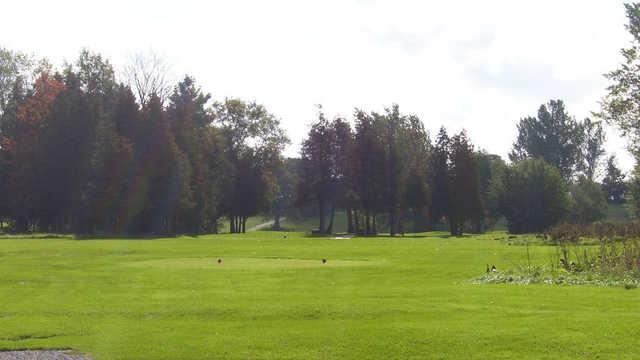 Bushwood Golf Club
