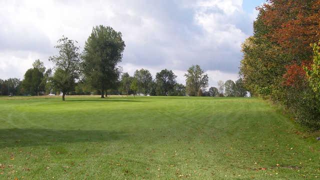 Bushwood Golf Club Executive