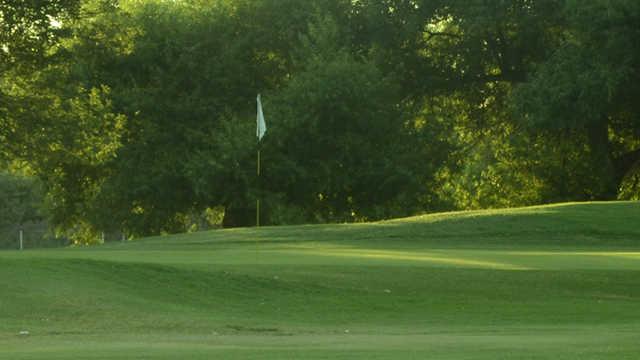 Lemoore Municipal Golf Course