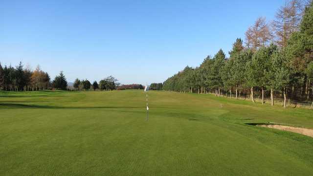 Kintore Golf Club