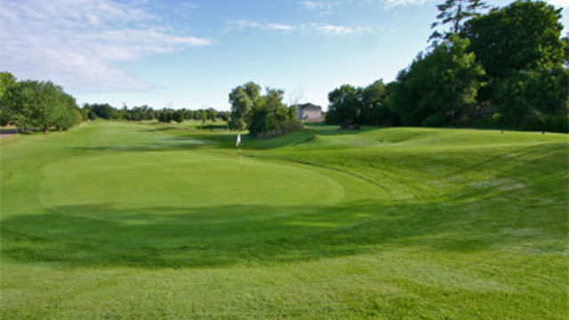 Riverside Golf Club - ON