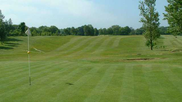 Crow Wood Golf Club