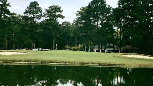 Stumpy Lake Golf Course