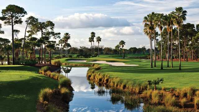 PGA National- The Estates Course