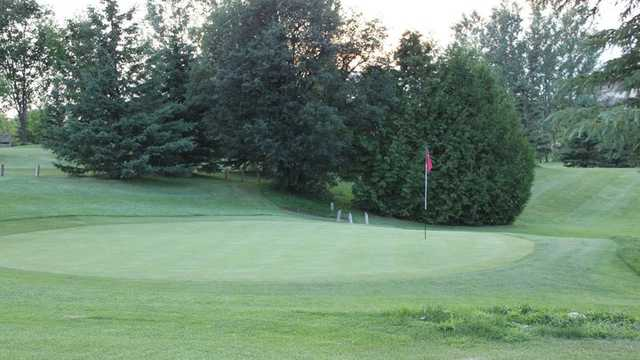 Hy-Hope Farm Golf Course