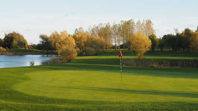 Colmworth & North Beds Golf Club