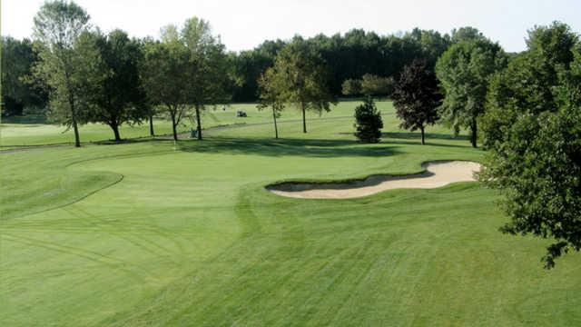Riverview Highlands Golf Course