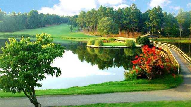 7 Lakes Golf Club