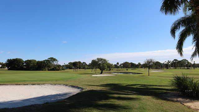 The Saints at Port St Lucie Golf Course