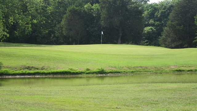 Webb Hill Country Club