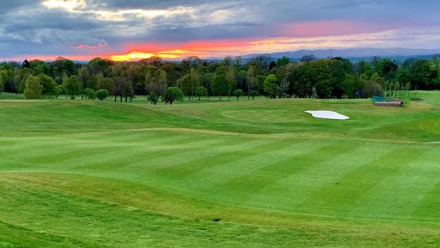 Baberton Golf Club