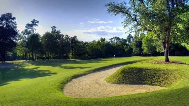 The Oaks Golf Club